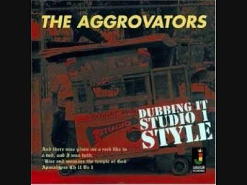 Ain't That Loving Dub - The Aggrovators