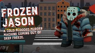 Friday the 13th: Killer Puzzle - Gameplay Walkthrough Part 4 - New York (iOS, Android)
