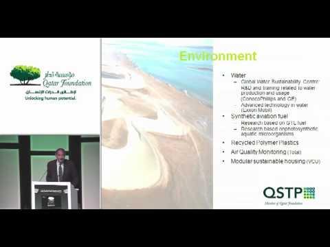 "Tidu Maini: ""Applied Research & Techonology Development: Partnerships in Action"""