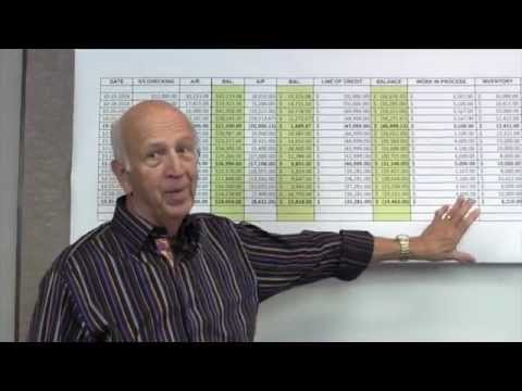 Basic Accounting – Starting Your Own Business –  Series by Don Bailey
