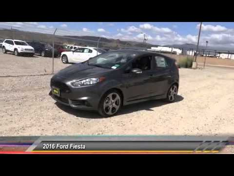 2016 ford fiesta hemet san jacinto lakeview perris. Black Bedroom Furniture Sets. Home Design Ideas