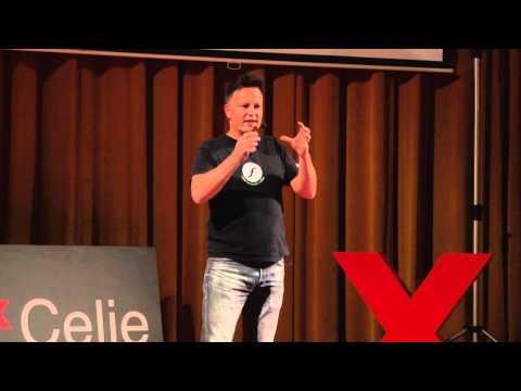 3 or 3000 Chords? | Rok Golob | TEDxCelje