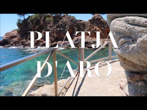 PLATJA D'ARO | Rachel Song