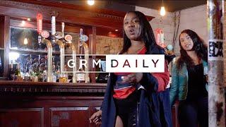 Taliifah & K9 - Major Problem [Music Video] | GRM Daily
