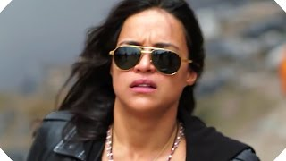 THE REALITY OF TRUTH Trailer (Michelle Rodriguez - Documentary, Movie HD)