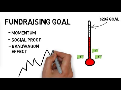 How Crowdfunding Works for Nonprofits
