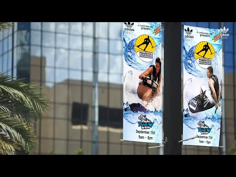 The Czech National Championship in Wakeboarding Advertisement