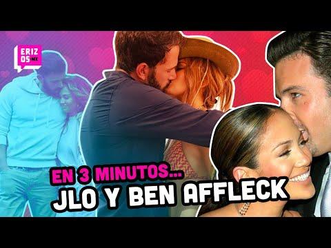 El regreso de Jennifer Lopez y Ben Affleck | En 3 minutos