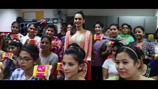 INDIA, Manushi CHHILLAR - Beauty With a Purpose