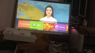 TiVi Box Xmio của Viettel
