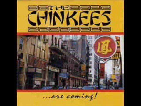 The Chinkees - Not Your Pet mp3