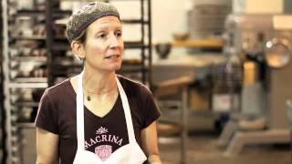 America's Restaurants -- Industry of Opportunity