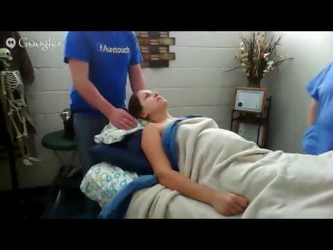 Pregnancy Therapy Live from Nordic Private Care [Best Massage In Town Video Tutorial]