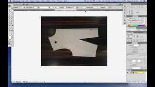 Digitize Your Sewing Pattern Blocks In Illustrator Video 1