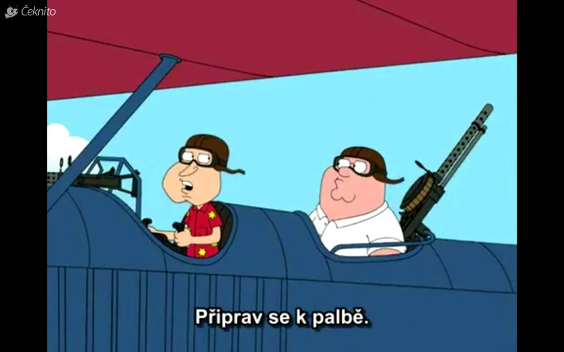 family guy subs