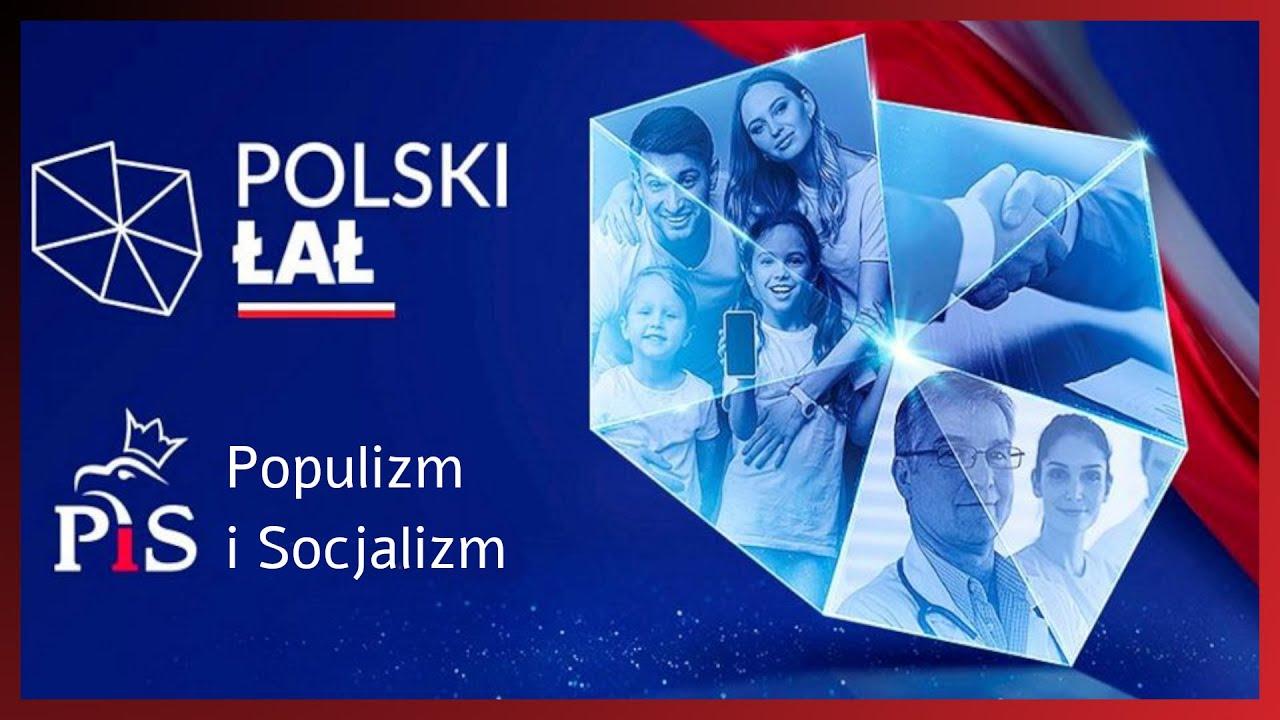 New Deal - Nowy Polski Ład - analiza - vlog 35