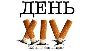 как бросить курить.14 день. Почему Оля не курит