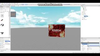Roblox Show: How to make a Text G.U.I