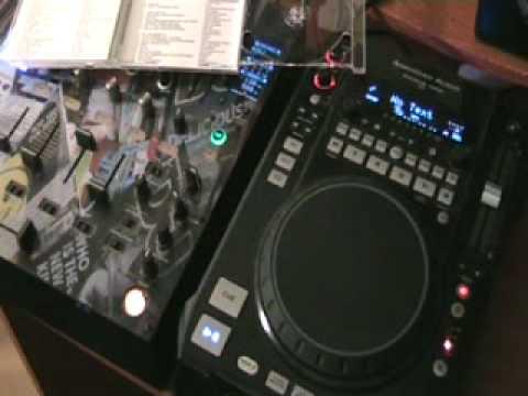 Mastermix Grandmaster 2008 part 2. The DJ Set 16