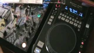 Mastermix Grandmaster 2008 part 2. The DJ Set 16