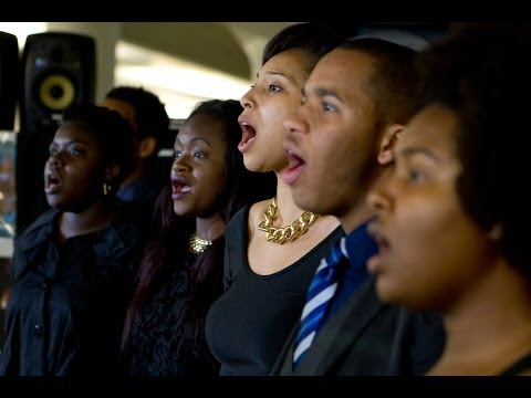 Afro Blue: NPR Music Tiny Desk Concert