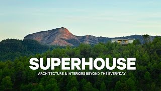 Superhouse - Architecture & Interiors Beyond The Everyday