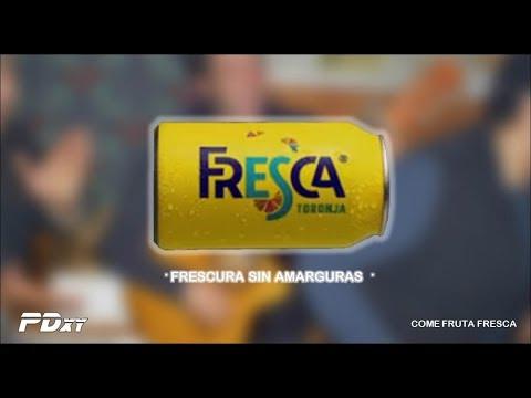FRESCA / SPOT RADIO