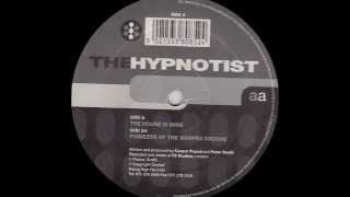 The Hypnotist - Pioneers of the Warped Groove (1991)