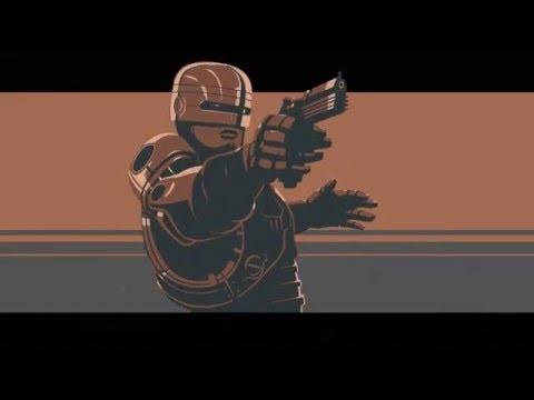 видео: robocop