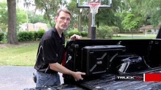 Undercover Swing Case Review - Tool Box, Ice Box - Autocustoms.com