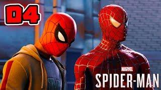Spider-Man: Silver Lining DLC #4 - Koniec! | Vertez