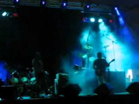 Festival Musica Joven Paracuellos de Jarama