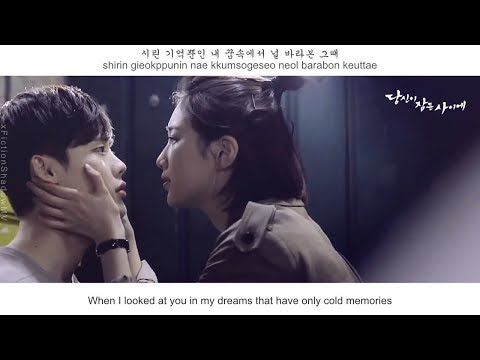 Monogram (모노그램) - Lucid Dream (자각몽) FMV (While You Were Sleeping OST Part 6) [Eng Sub