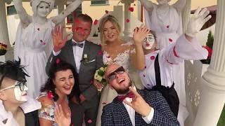 Это свадьба чувак! 16.06.2018