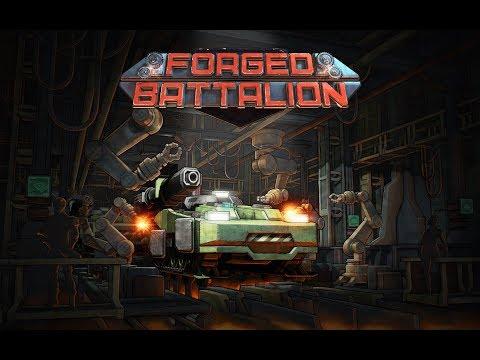 Forged Battalion CAMPAIGN Livestream -...