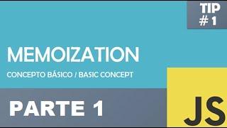QUE ES LA MEMOIZATION + (TUTORIAL BÁSICO C9.IO) PARTE 1