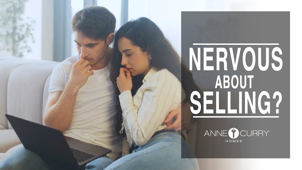 Nervous About Selling Your Home Here In North Tacoma?