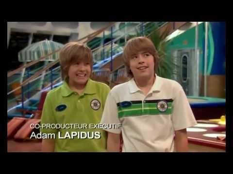 Zack & Cody Martin | Uptown Get Around [HD]