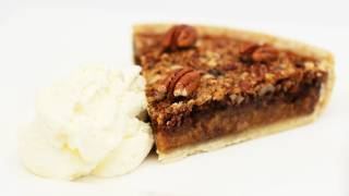 How To Make Pecan Pie - Video Recipe