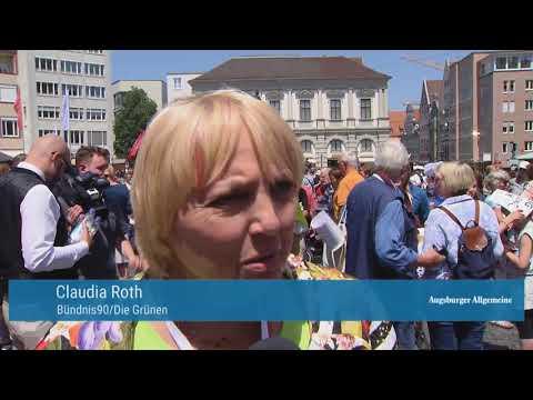 Parteigründung Alternative für Deutschland (AfD) 24593142