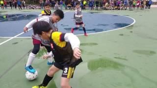 20170326 2016-17年度賽馬會五人足球盃(學校組