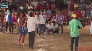 BAGOWAL (Balachaur) Kabaddi Tournament || 12th OCT-2014 || HD || Part 3rd.