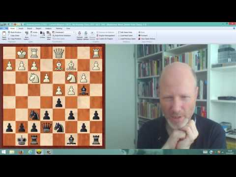 Chess News #50: Aronian-Carlsen, Stavanger 2017 - Part I