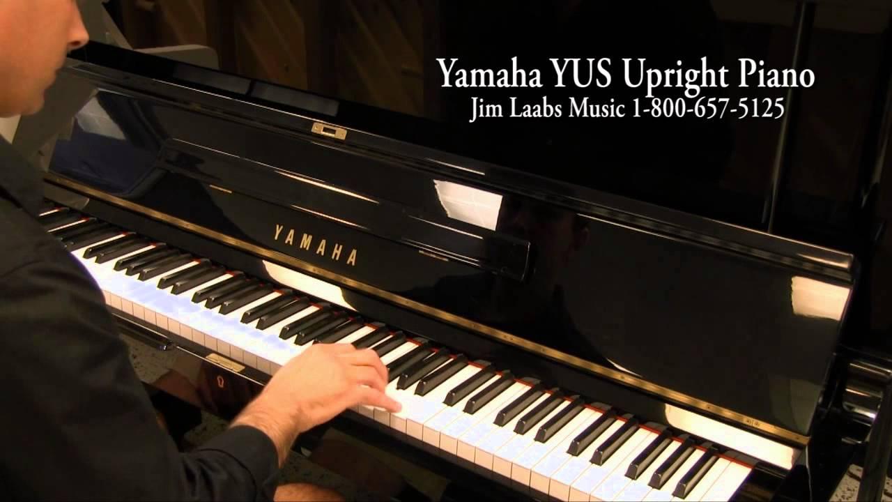 PIANO YAMAHA YUS - Đức Trí Music
