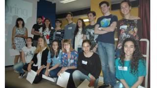 Progetto Mentoring presso la scuola Carlo Collodi - Torino