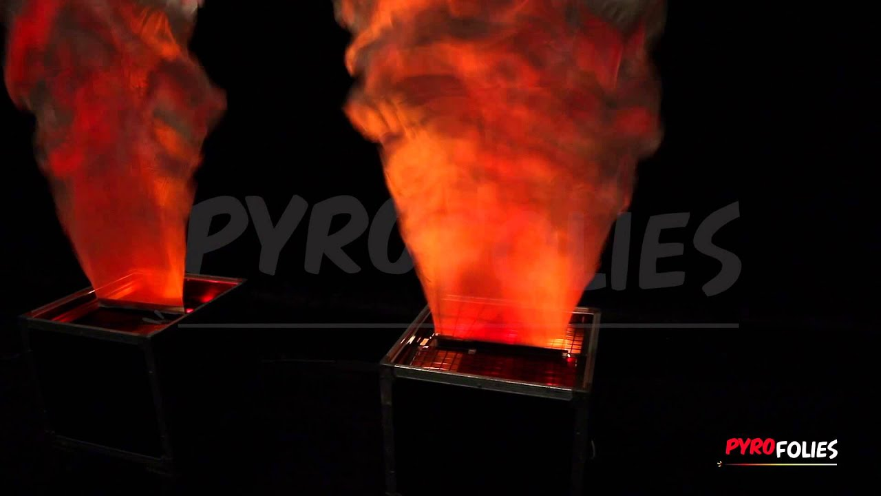 machine flamme de soie de 1 80 m de hauteur youtube. Black Bedroom Furniture Sets. Home Design Ideas
