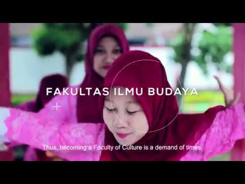 Video Profil Fakultas Ilmu Budaya - Universitas Jember ( FIB UNEJ )