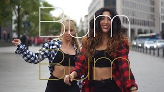 "Timaya ft. Sean Paul - Bum Bum [Choreo & Freestyle] by Jouana ""Nana"" Wehbi 2014 (Dance Version)"