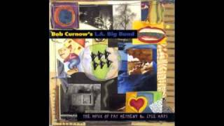 The First Circle- Bob Curnow's L.A. Big Band