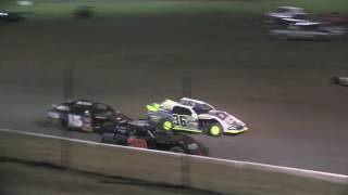 Southern Oklahoma Speedway TOMS Modified Feature